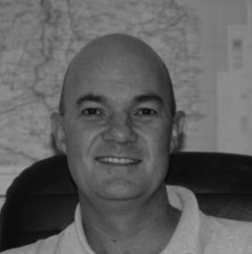Duncan Bonnett, CEO, Africa House