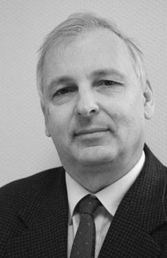 Jan Tůma, Chief Sales Officer, Beumer Group