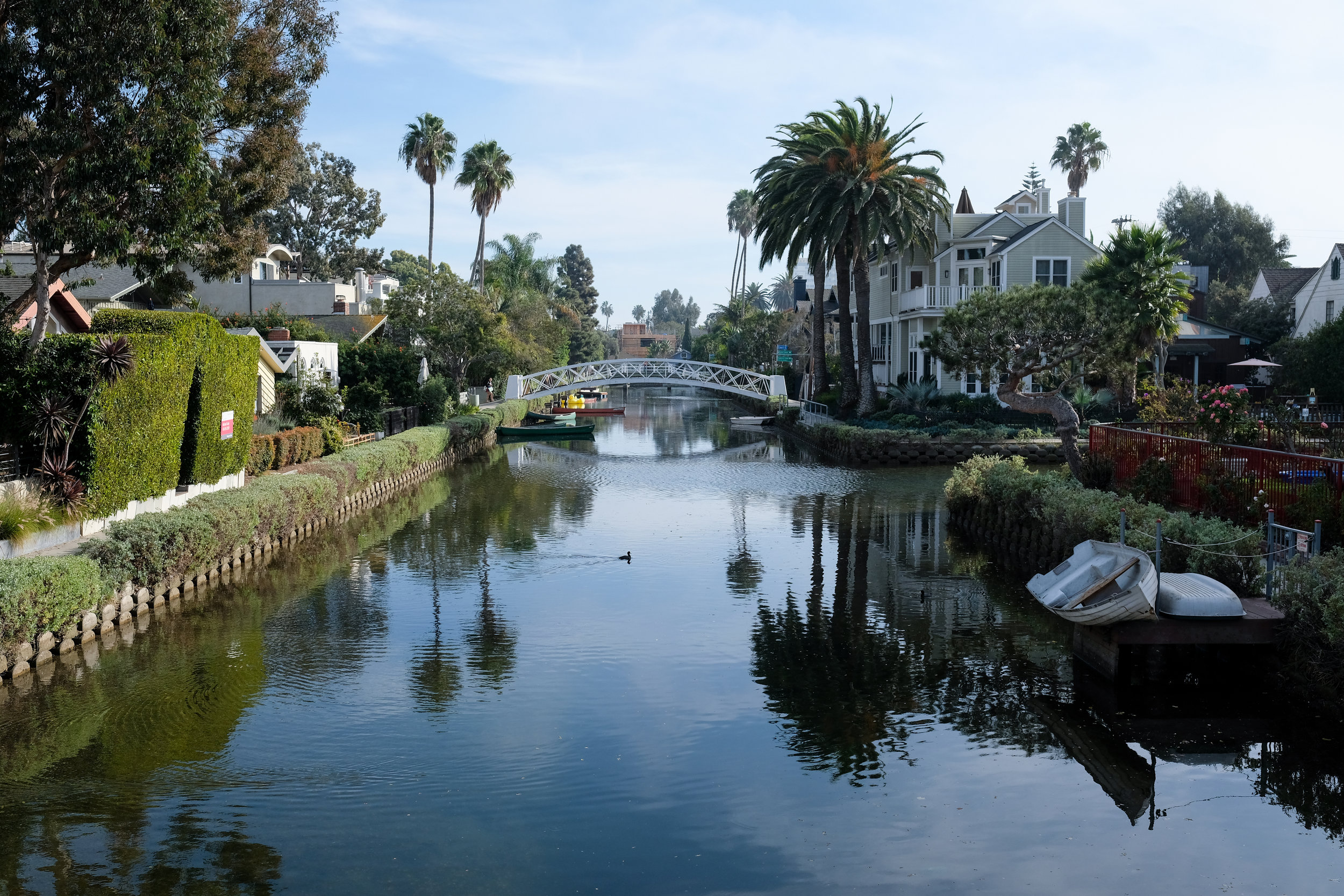 Historic Venice
