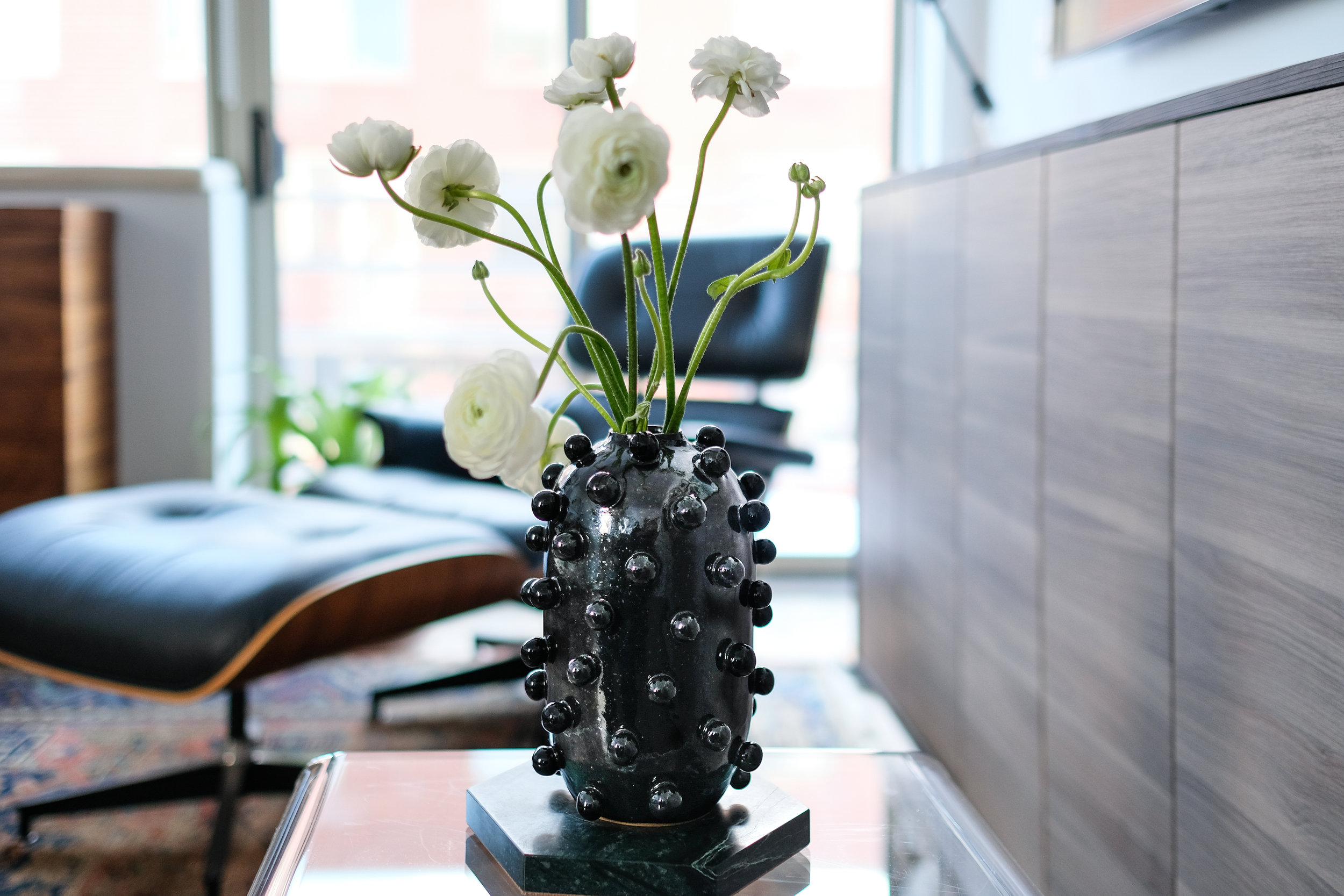 All time favorite vase from  ZZ Ceramics .