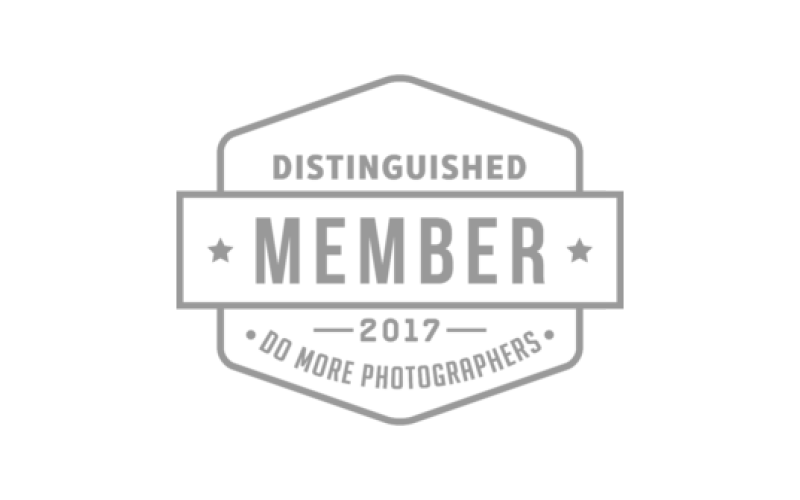 Distinguished Member of Do More Photographers