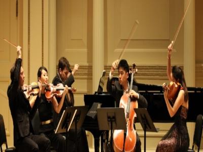 Karwendel Artists Gala Concert in Review - New York Concert Review22.02.2017