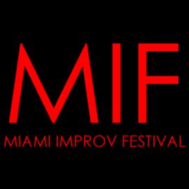 Miami Improv Festival