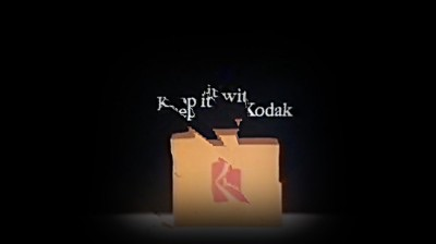 Andrew Norman Wilson: Kodak    NEW YORK FILM FESTIVAL 2018 World Premiere October 5th + 7th Q+A with Andrew Norman Wilson and Steve Reinke on October 5th    KRIEG - Hasselt, Belgium 28.9 – 22.11.2018 Coproduced by The Stolbun Collection    DOCUMENT Chicago, IL January 11 - February 23 2019 Reception: Friday, January 11 from 5-8pm