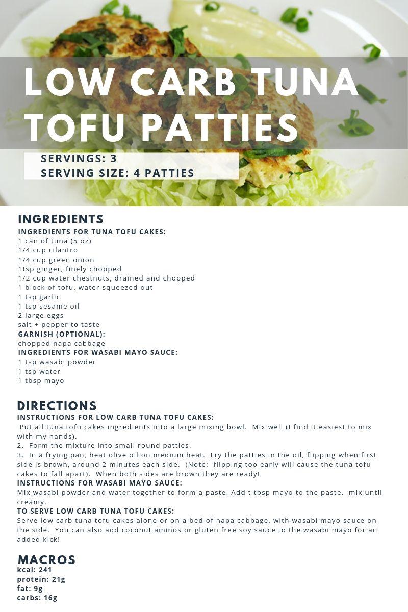 low carb tuna tofu patties printable.jpg