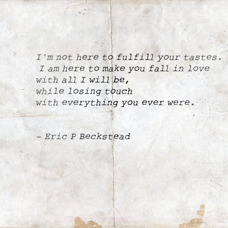 Eric Beckstead Writing..JPG
