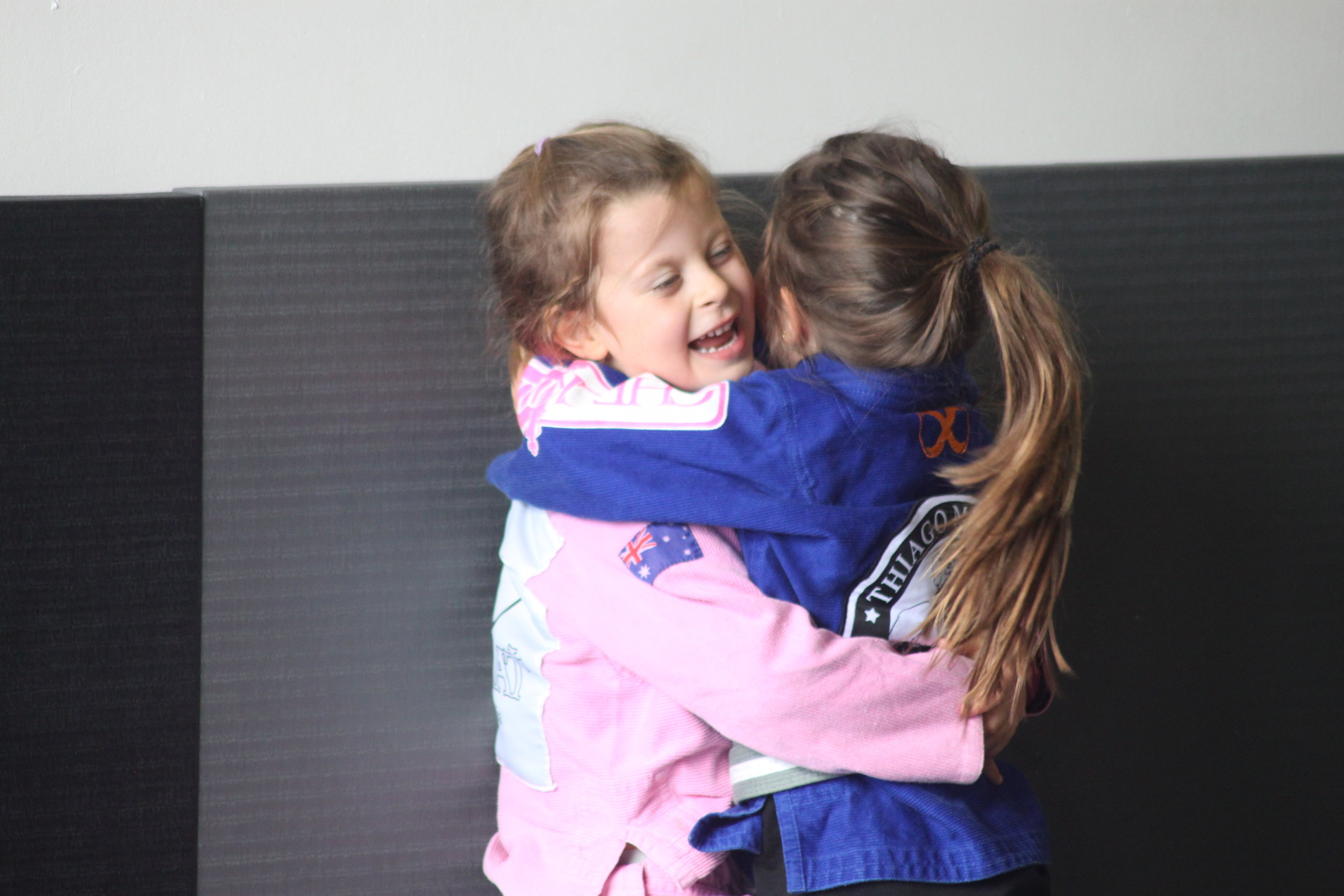 Checkmat Tweed Heads is a friendly, family-loving academy