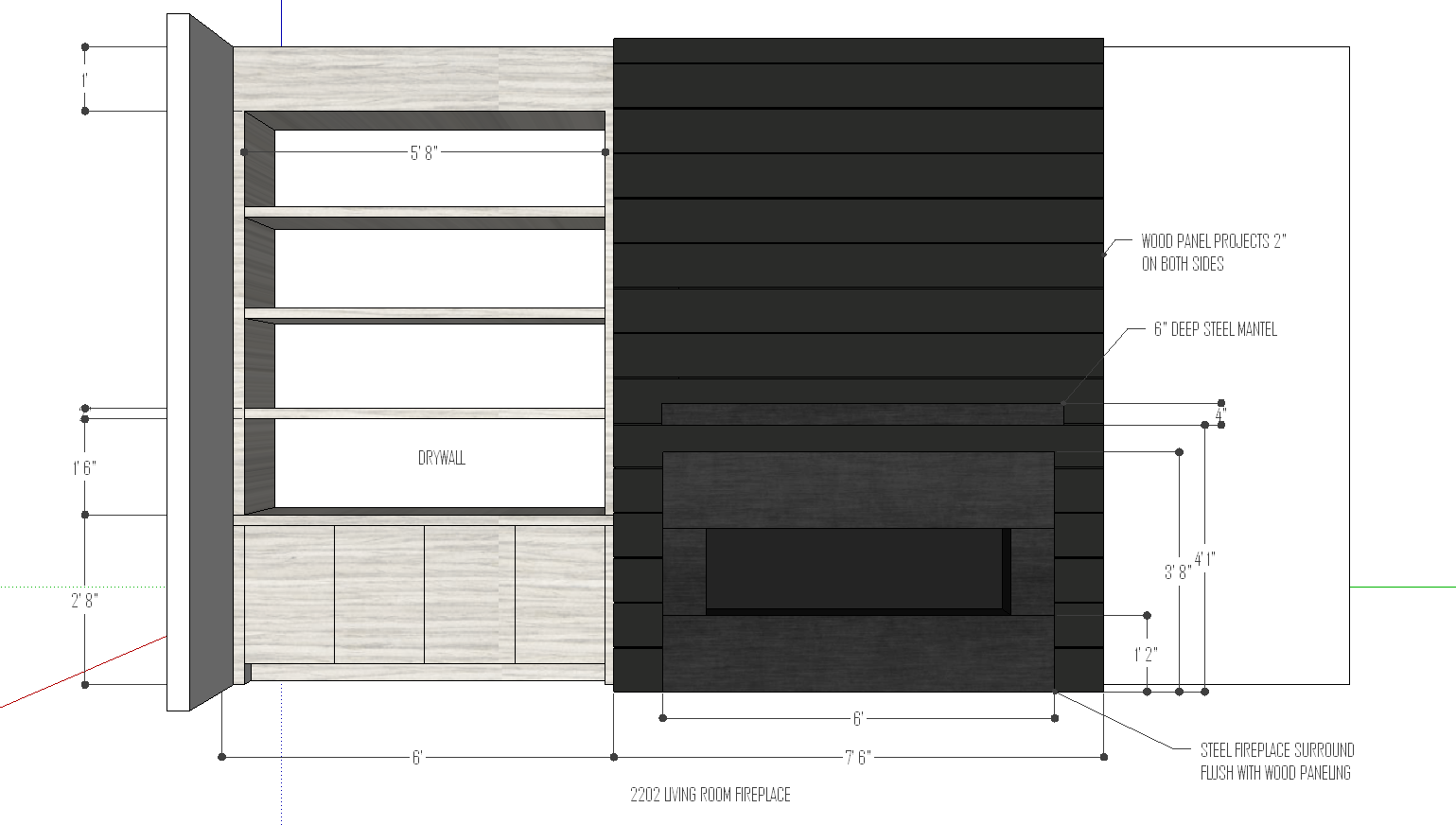 2202 Living room fireplace elevation copy.png