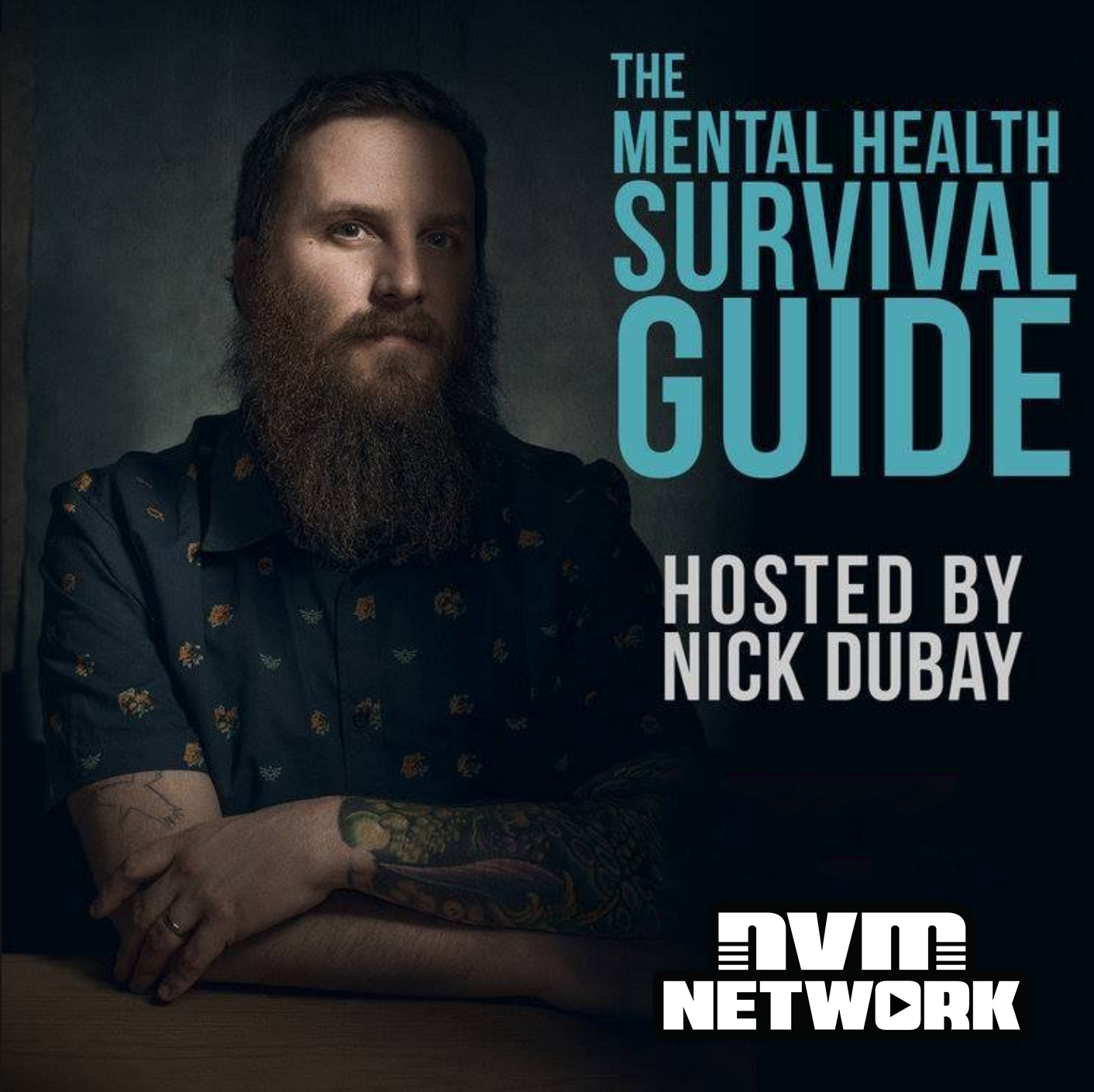The Mental Health Survival Guide