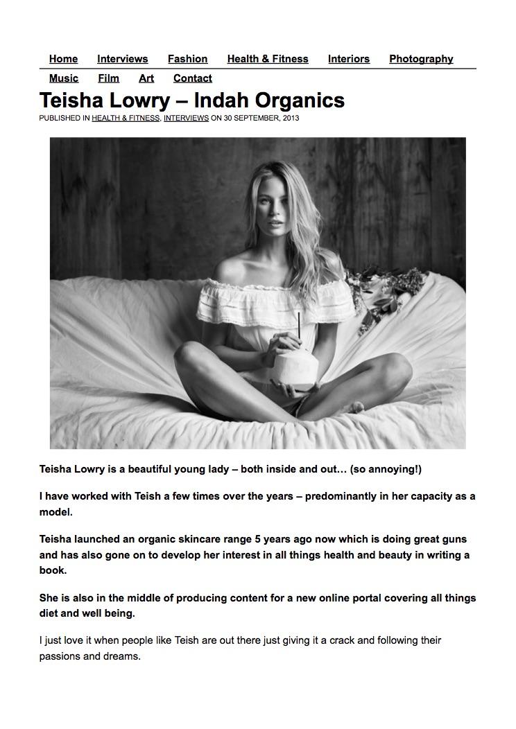 Teisha Lowry – Indah Organics - Nicky Rowsell.jpg