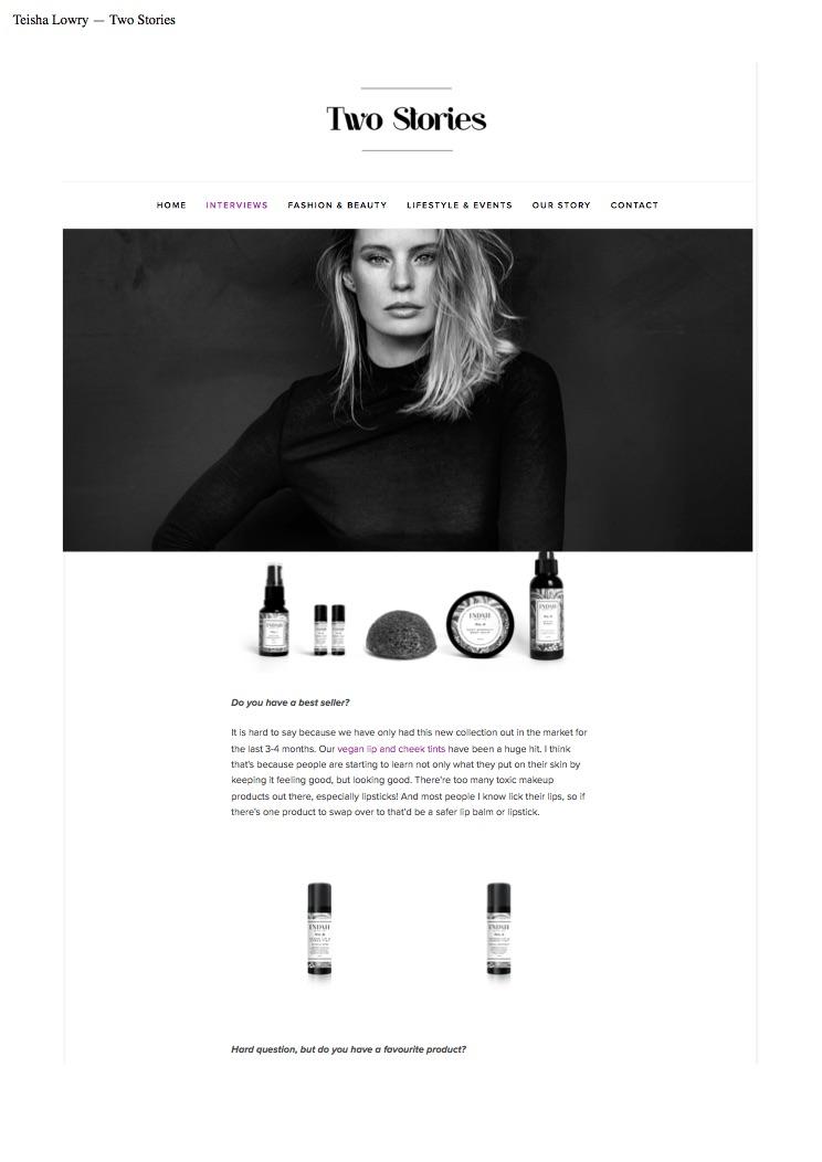 Teisha Lowry — Two Stories2.jpg