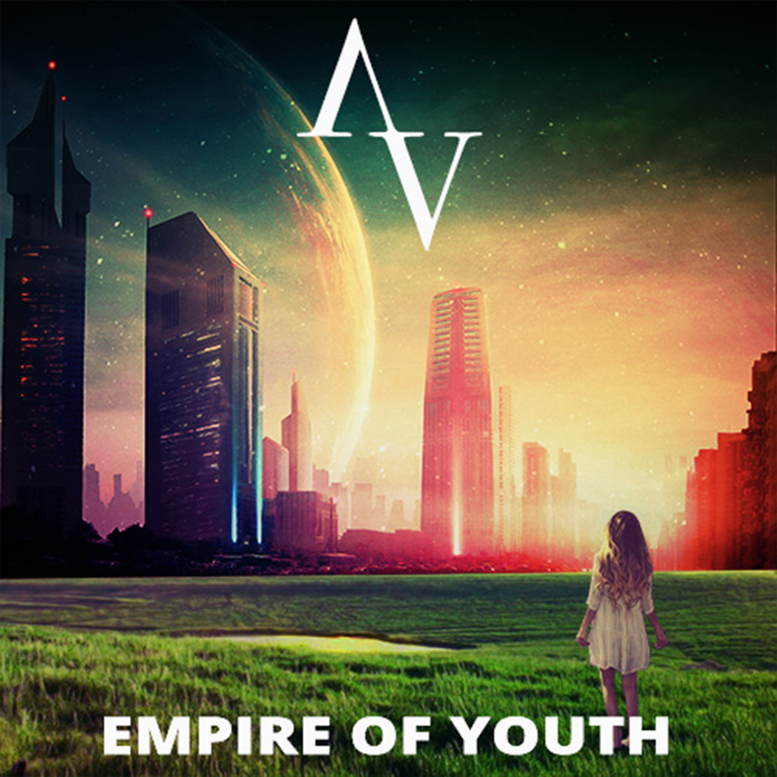 VISUS // Empire of Youth