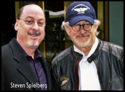 Copy of Steven Spielberg