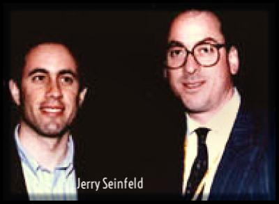 Copy of Jerry Seinfeld