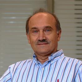 Vladimir Kolossov, Ph.D.