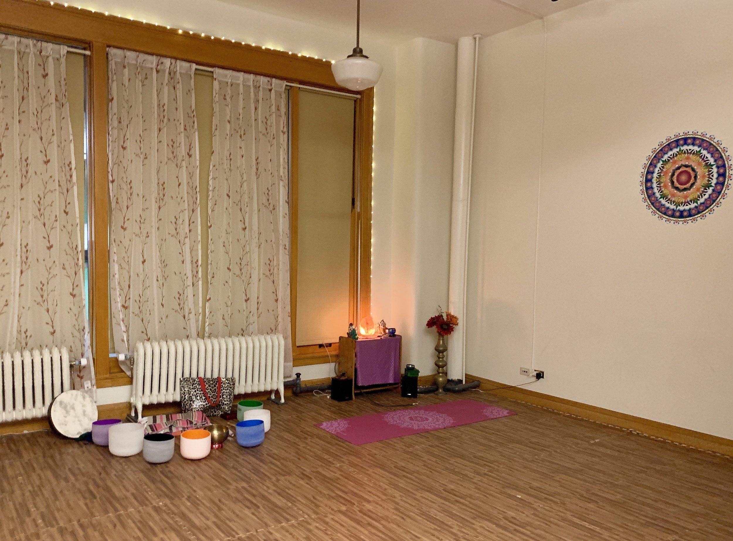 Infinity Holistic Wellness & Yoga
