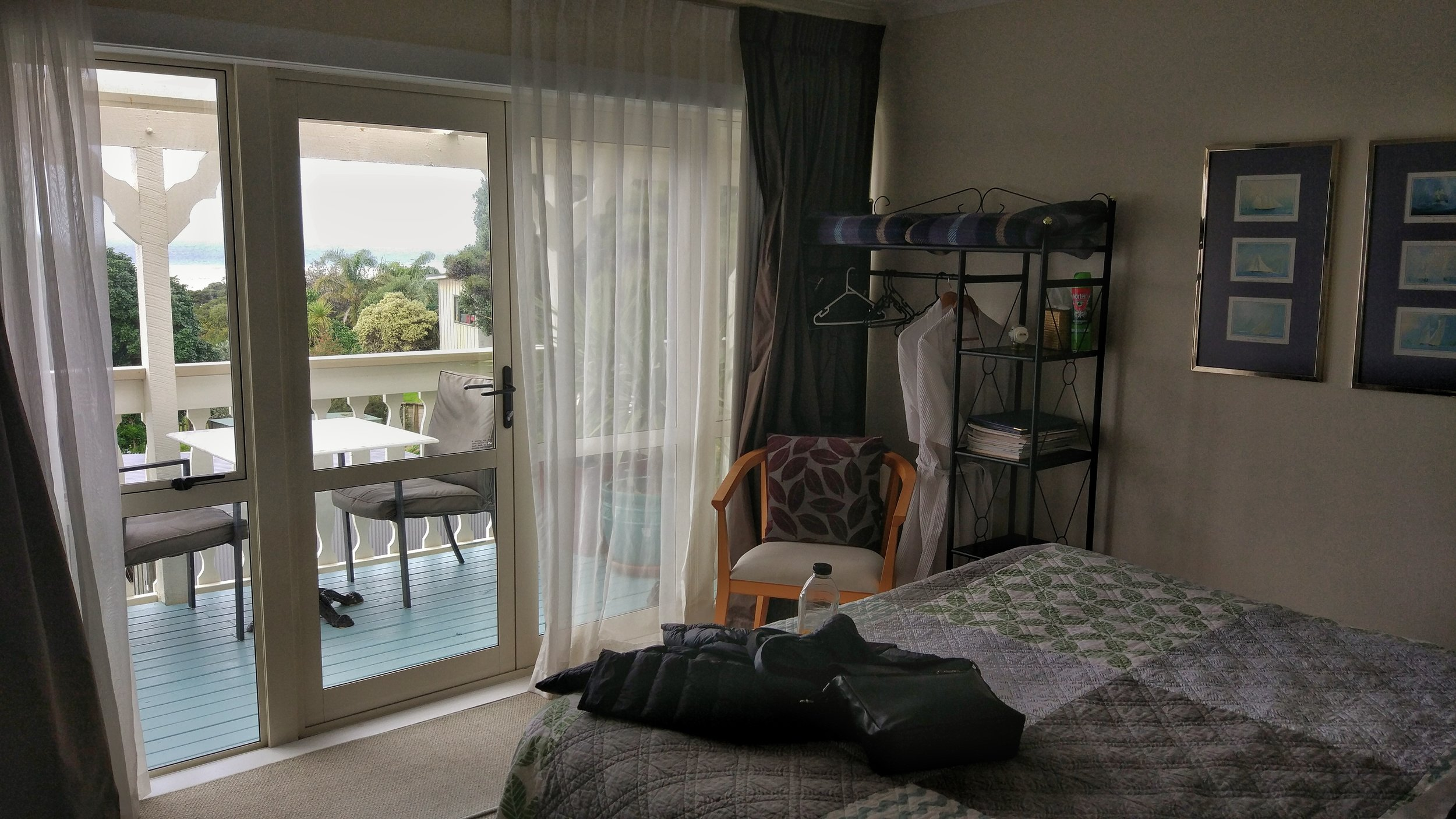 Clipper Room at Mangawhai Lodge