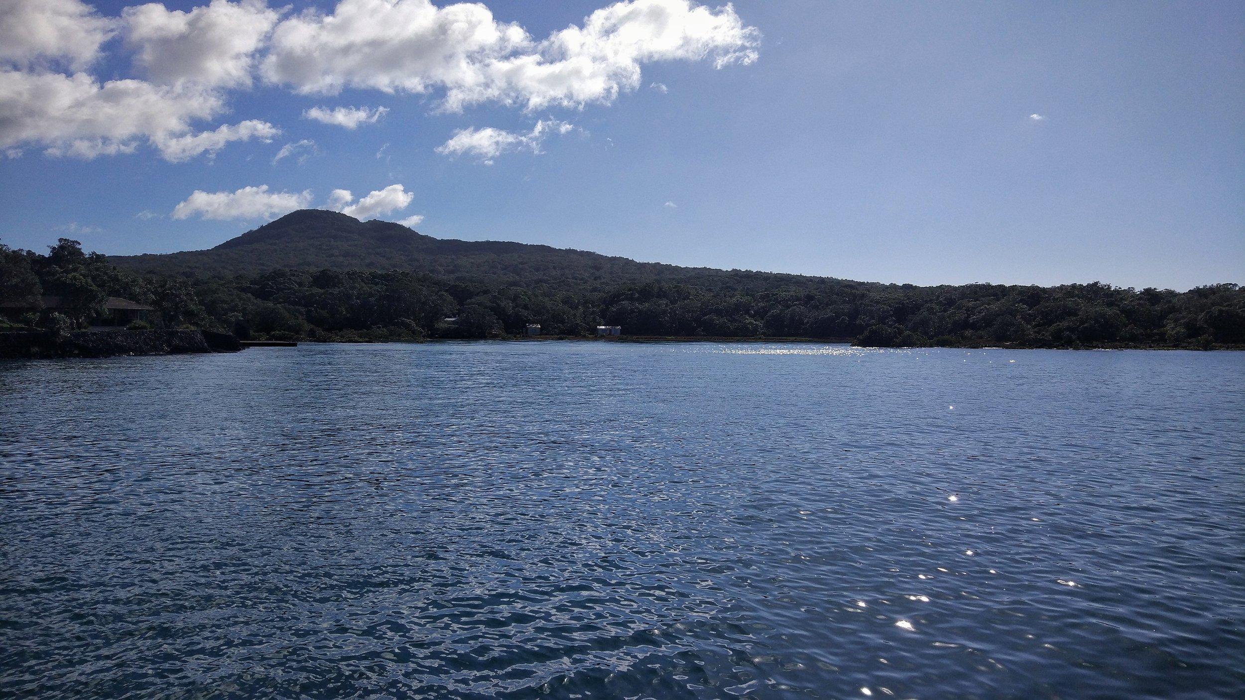 Rangitoto Island - Walk on Auckland's youngest volcano -