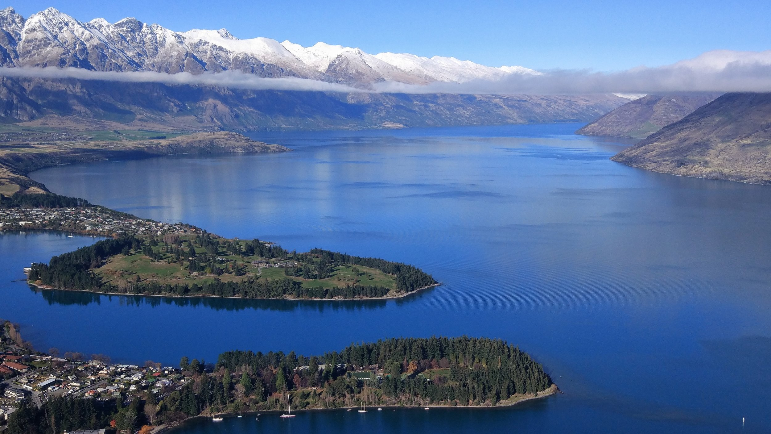Cool things to do in Queenstown in Winter -