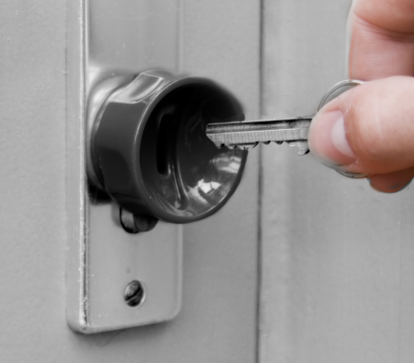 What is the LockAid ?    -