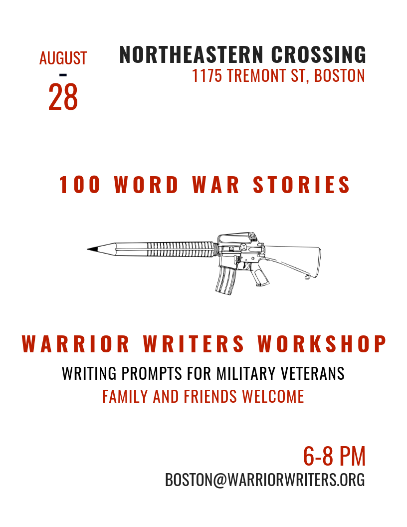 Warrior Writers Fall Flier.png