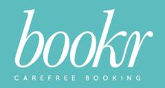 Bookr App