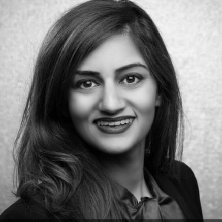 Marwa Aleskafi   Head of Program