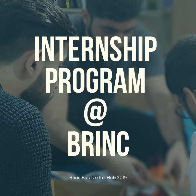 Internship program @ Brinc.png