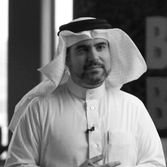 Khaled Zainalabedin  Venture Partner