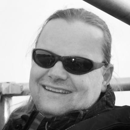 Roger Brattebø - Teknisk ansvarleg / Skipsførar