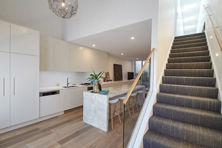 View-Street-Woollahra-kitchen-stairs.jpg
