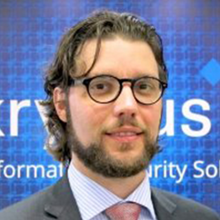 Roberto Gallo Founder and Security Lead    Designed the  world's 1st secure CPU inspectable  in HW & SW source designs, and the  security architecture of   the 400,000 Brazilian voting machines & the ASI-HSM of the Brazilian PKI-root CA.      ( LinkedIn   )