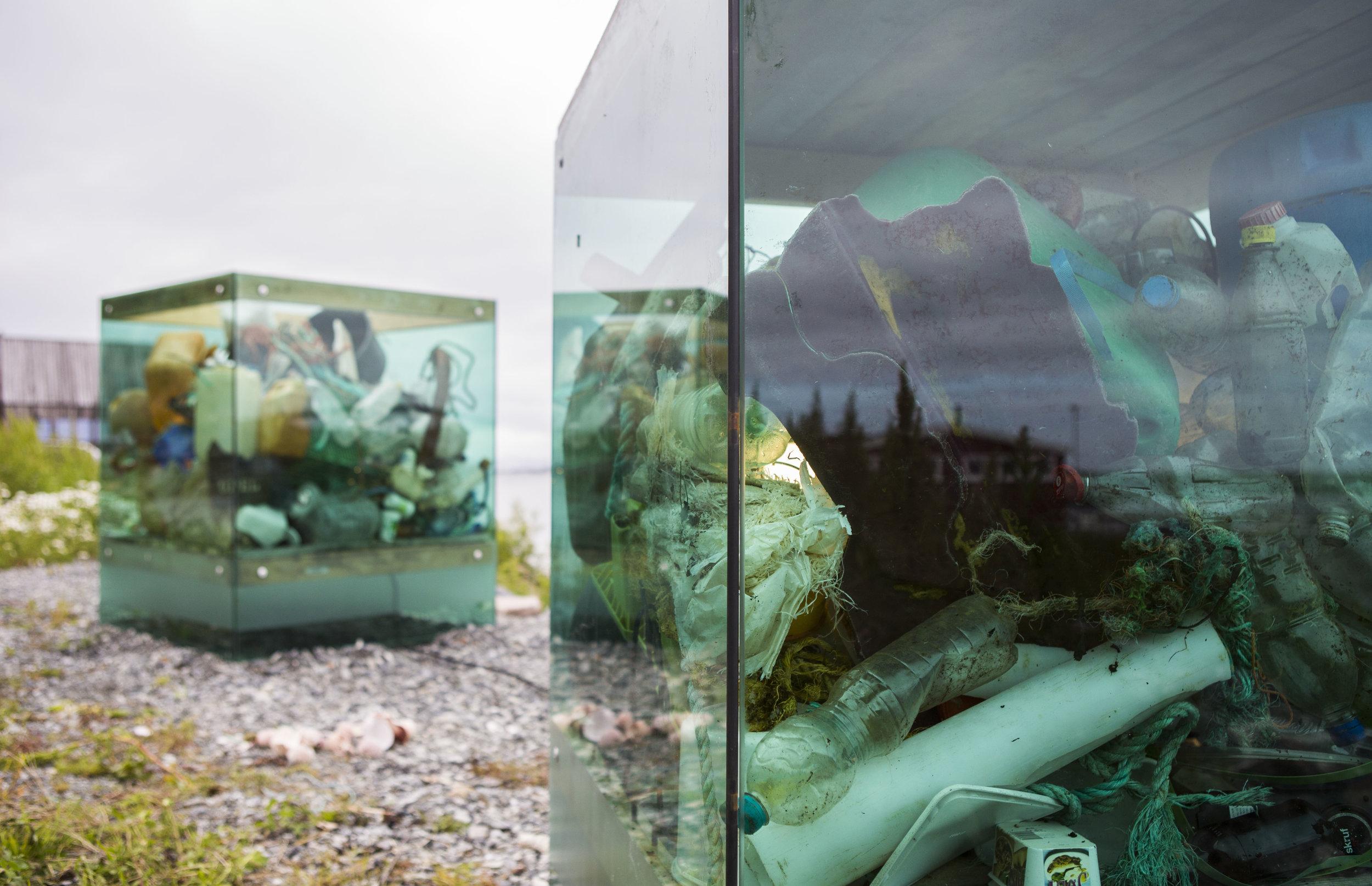 Foto: Kristin Slotterøy