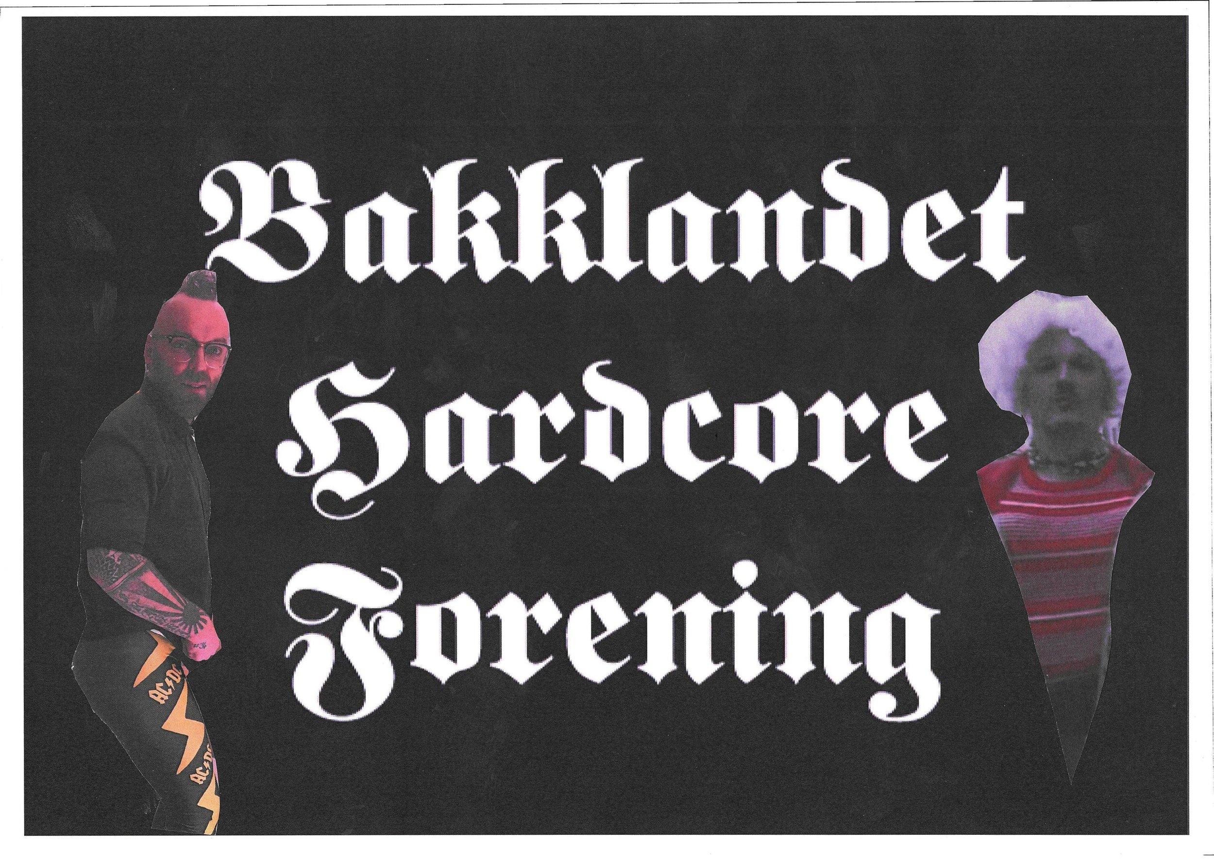 Bakklandet Hardcore Forening