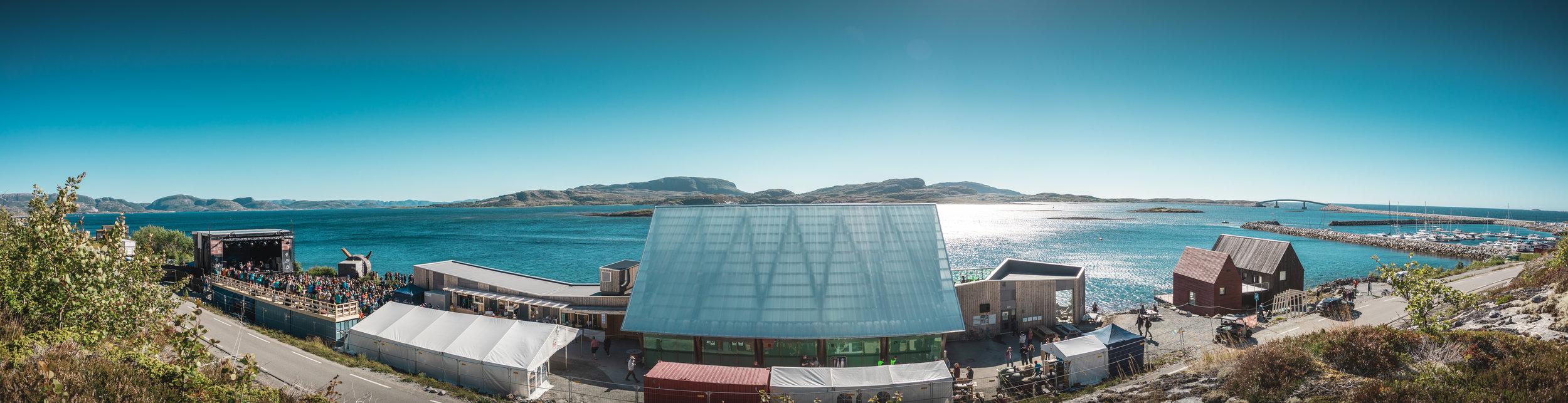 Stokkøya Festival - 28. - 29. juni 2019