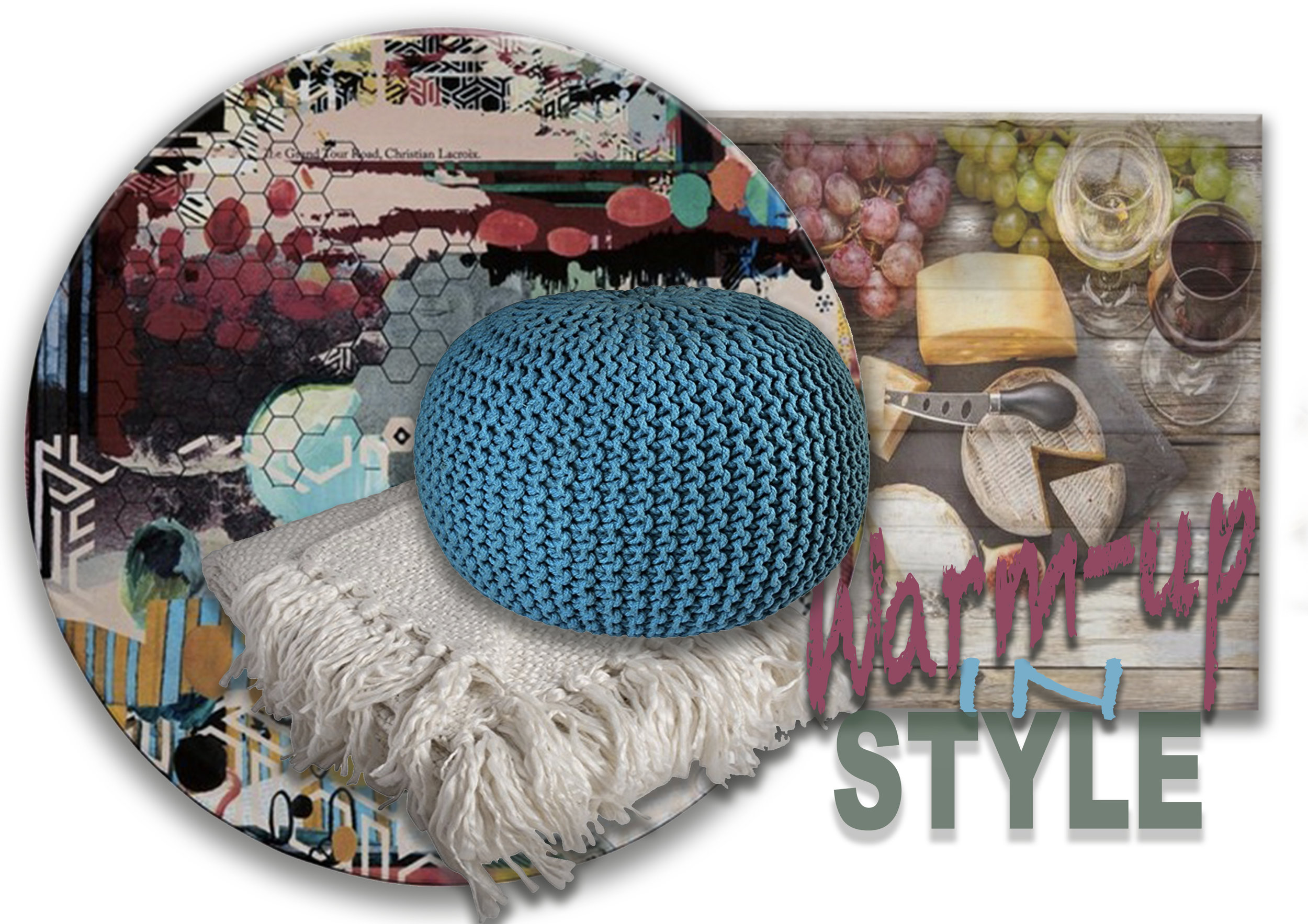 Add colour,comfort,warmth and style to your room,invest in a beautiful rug...