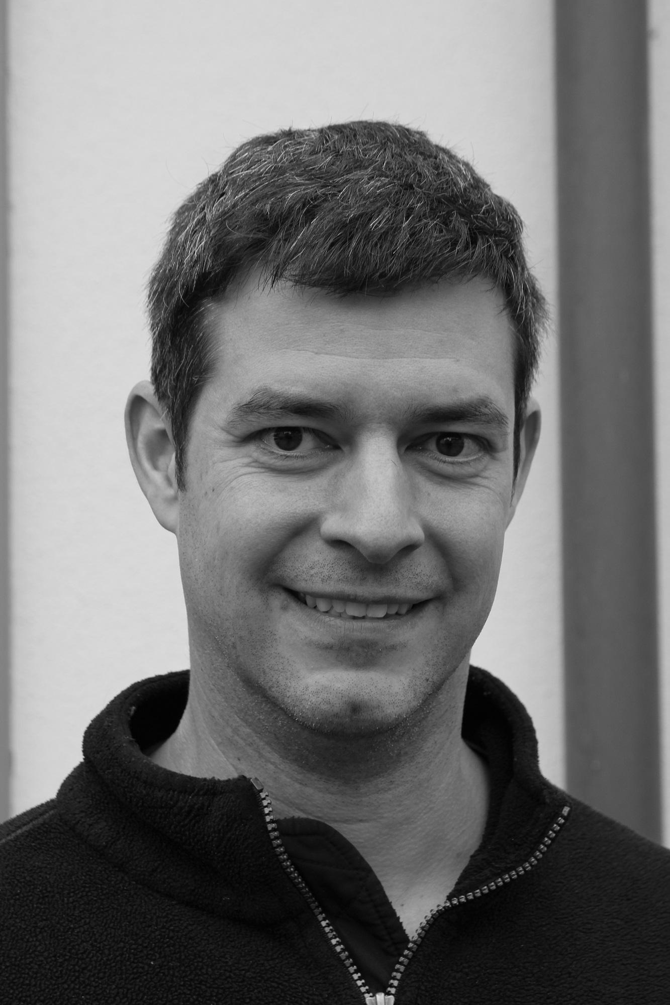 Christoph Schaefer