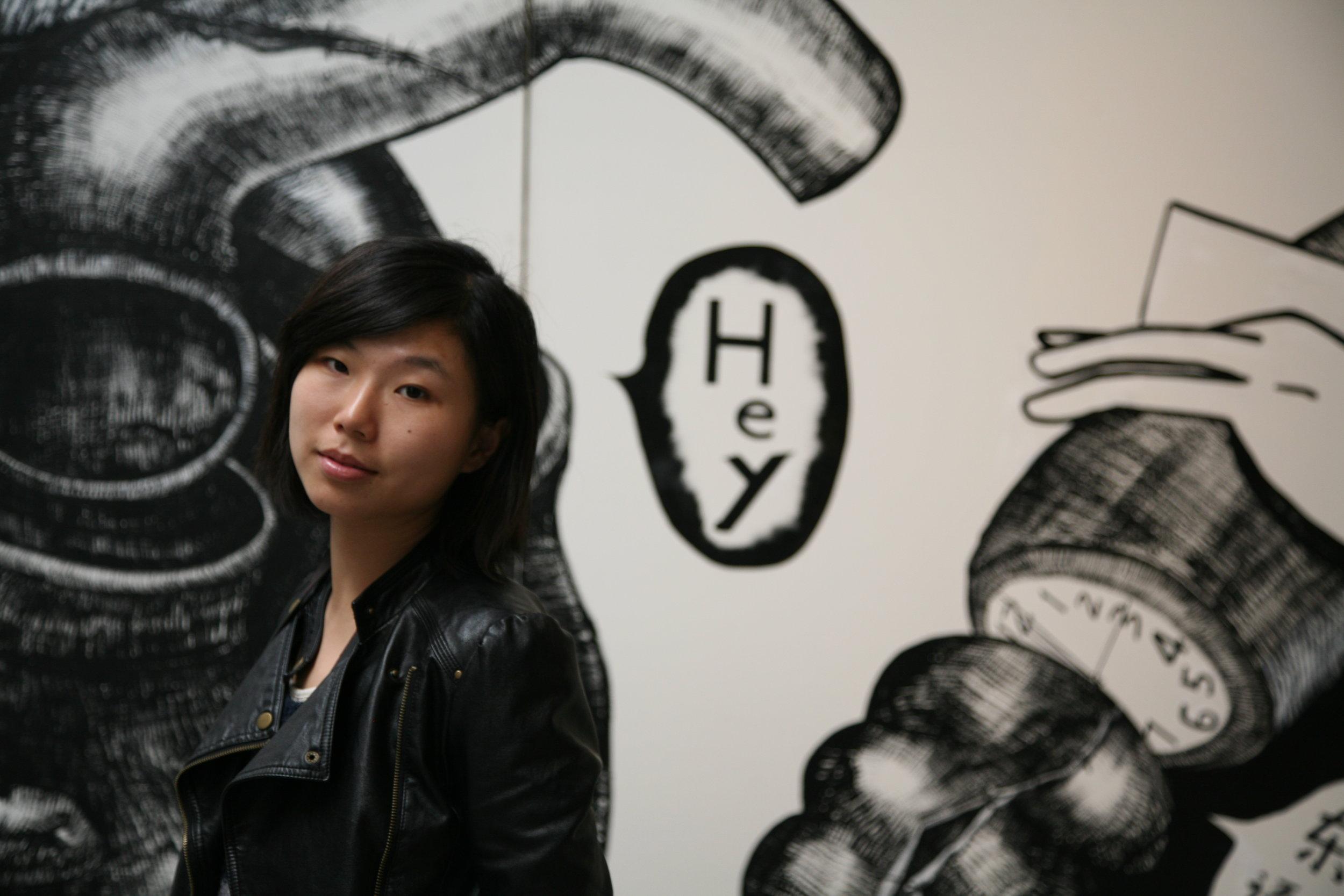 《天籁籁》Ten Lai Lai - 刘茜懿 Liu Qianyi