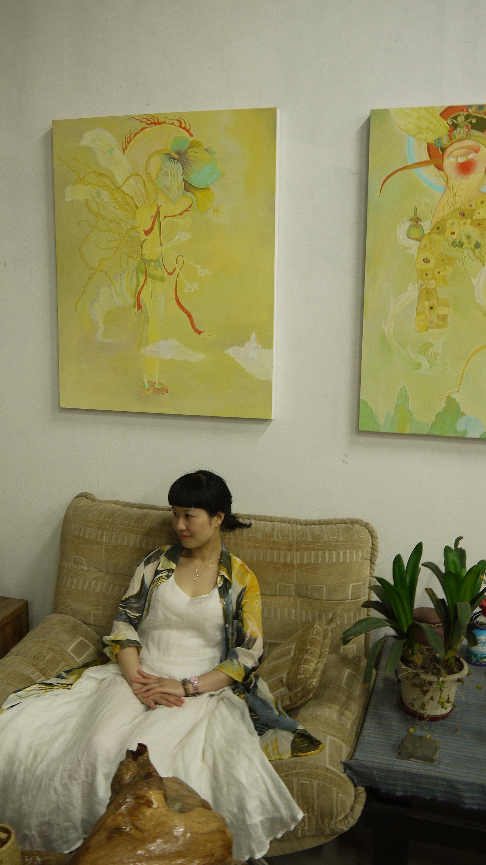 《纸片女人》A Woman of Paper《泥》Mud - 王茜濡 Wang Qianru