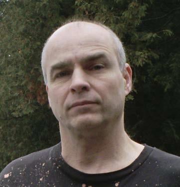 克里斯·苏利文 Chris Sullivan -