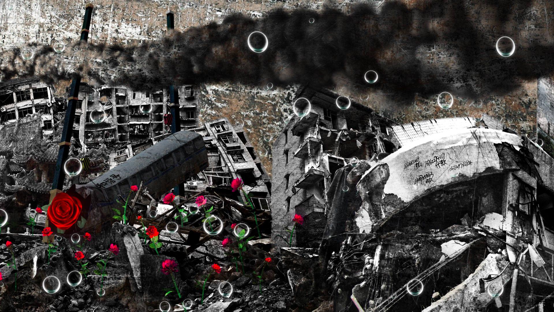 - 作品名称:《花好月圆》导演:钟甦国家/地区:中国创作时间:2014 片长:5分26秒Title: Blooming Flowers and Full Moon Director: Zhong SuCountry/Area: ChinaYear of Production: 2014 Length: 5 mins 26 secs《花好月圆》作品介绍此片尝试使用单一的长镜头进行叙事,并不在意剧情,着意关注现实与记忆,发掘图像内在的意义与逻辑,在挑战技术极限的同时建构电影自身的逻辑。因此,只有一个镜头是这部影片的特点之一,而这可能也是最不重要的。The Synopsis of Blooming Flowers and Full Man This film tries to use a full-length shot to narrate the story, ignoringthe plot. It pays attention to the reality and memory, and digs out the inner sense and logic of the images. The artist challenges the limits of the techniques and simultaneously builds up the logic of the film itself. Therefore, only one shot is the characteristic of this film, but it might be the least important.