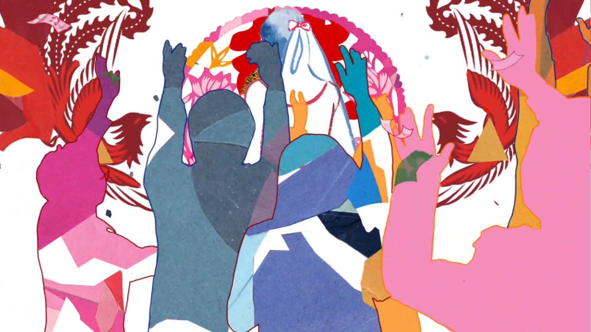 - 作品名称:《荒诞祭》导演:李昂联合导演:蔡采贝、黄星智制片:龙娟娟国家/地区:中国创作时间:2014 编剧:李昂、蔡采贝、黄星智美术:蔡采贝音乐:袁思翰片长:6分49秒Title: Ridiculous IllusionDirector: Li AngCo-Director(s): Cai Caibei, Huang Xingzhi Producer: Long Juanjuan Country/Area: ChinaYear of Production: 2014 Screenplay: Li Ang, Cai Caibei, Huang Xingzhi Design: Cai Caibei Music: Yuan Sihan Length: 6 mins 49 secs作品介绍四段故事,从不同的生活点来表达一个共同的主题——荒诞。榴莲,最优秀的手捧花。开往极地的列车。香烟流星雨。他人的葬礼。Synopsis Four episodes, all illustrate the same theme—absurdity, though in different angles.Durian, the best hand bouquet.The train leaving for the polar.Cigarette meteor shower.The funeral of someone else.