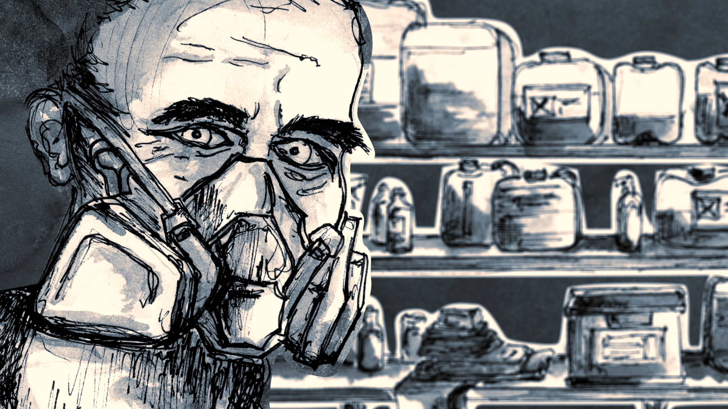 - 作品名称:《最后的踪迹》导演:奥利弗·罗杰斯、诺伯特·科特曼制片:菲利普·波那契国家 / 地区:瑞士创作时间:2013 编剧:奥利弗·罗杰斯、诺伯特·科特曼音乐:罗珊娜·泽恩德片长:6 分 31 秒Title: Last Traces (Letzte Spuren)Director: Oliver Rogers, Norbert KottmannProducer(s): Filippo Bonacci Country/Area: Switzerland Year of production: 2013 Screenplay: Oliver Rogers, Norbert KottmannMusic: Rosanna ZuendLength: 6 mins 31 secs作品介绍如果一具尸体悄无声息地消失了好几天,甚至几周会怎么样呢?尸体会有什么样的变化,发现尸体的地方又是如何呢?斯文·格罗斯曼就专门处理这些问题,而且以清理死亡现场的工作为生。Synopsis What happens after a corpse has gone unnoticed for days or even weeks? How does the body react and what happens to the place the body was found? Sven Grossmann deals with these types of questions and has made a living from cleaning up after death.