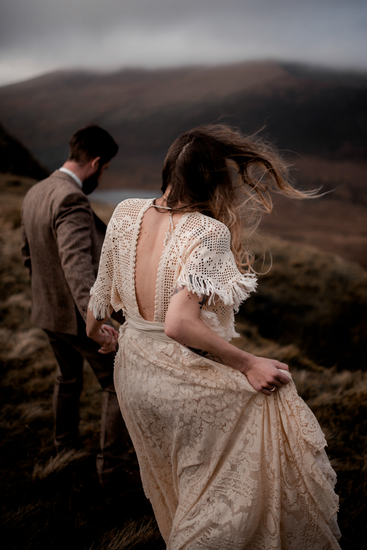 Hochzeit in Irland