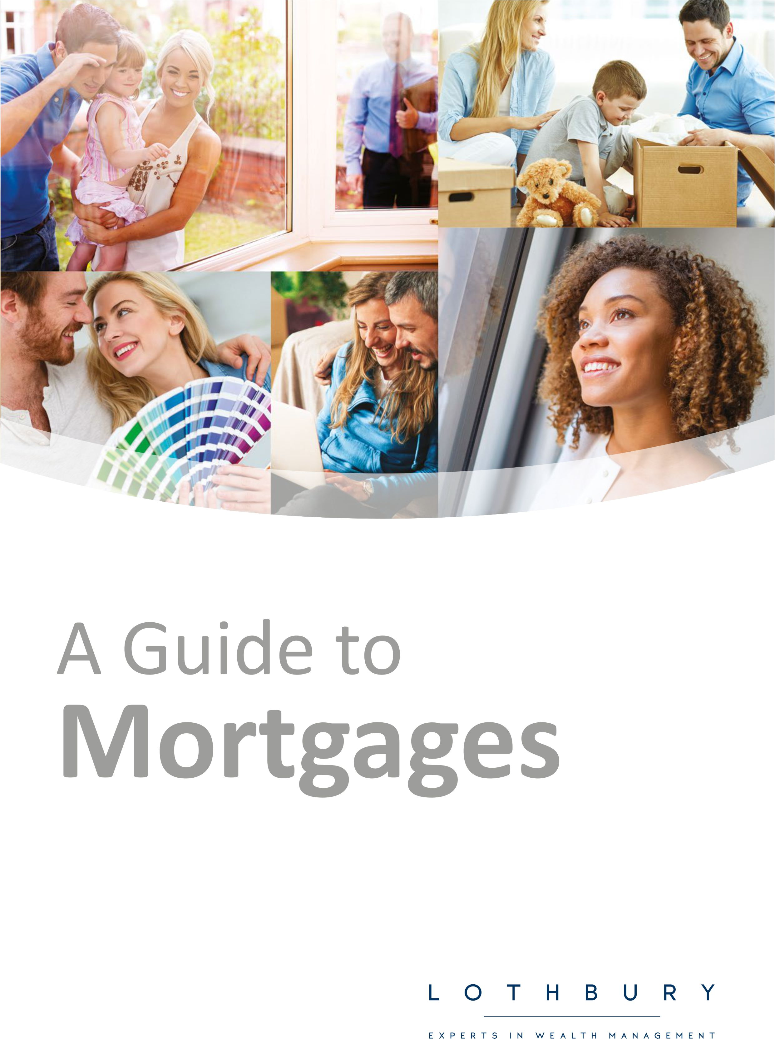 A Guide to mortgages - A guide to the different types of mortgages, the different types of interest rates, and some pointers to be aware of when taking on possibly the biggest financial commitment of your lifetime.