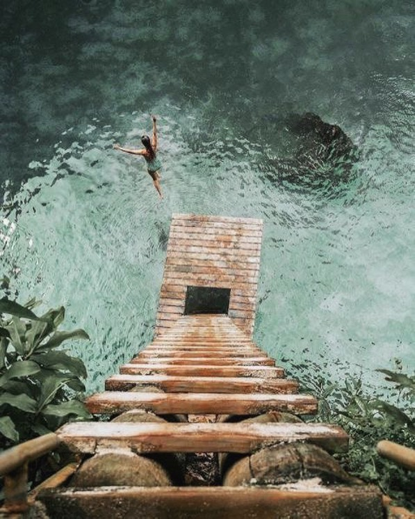 Stairway to heaven 💫 #goosethelabel