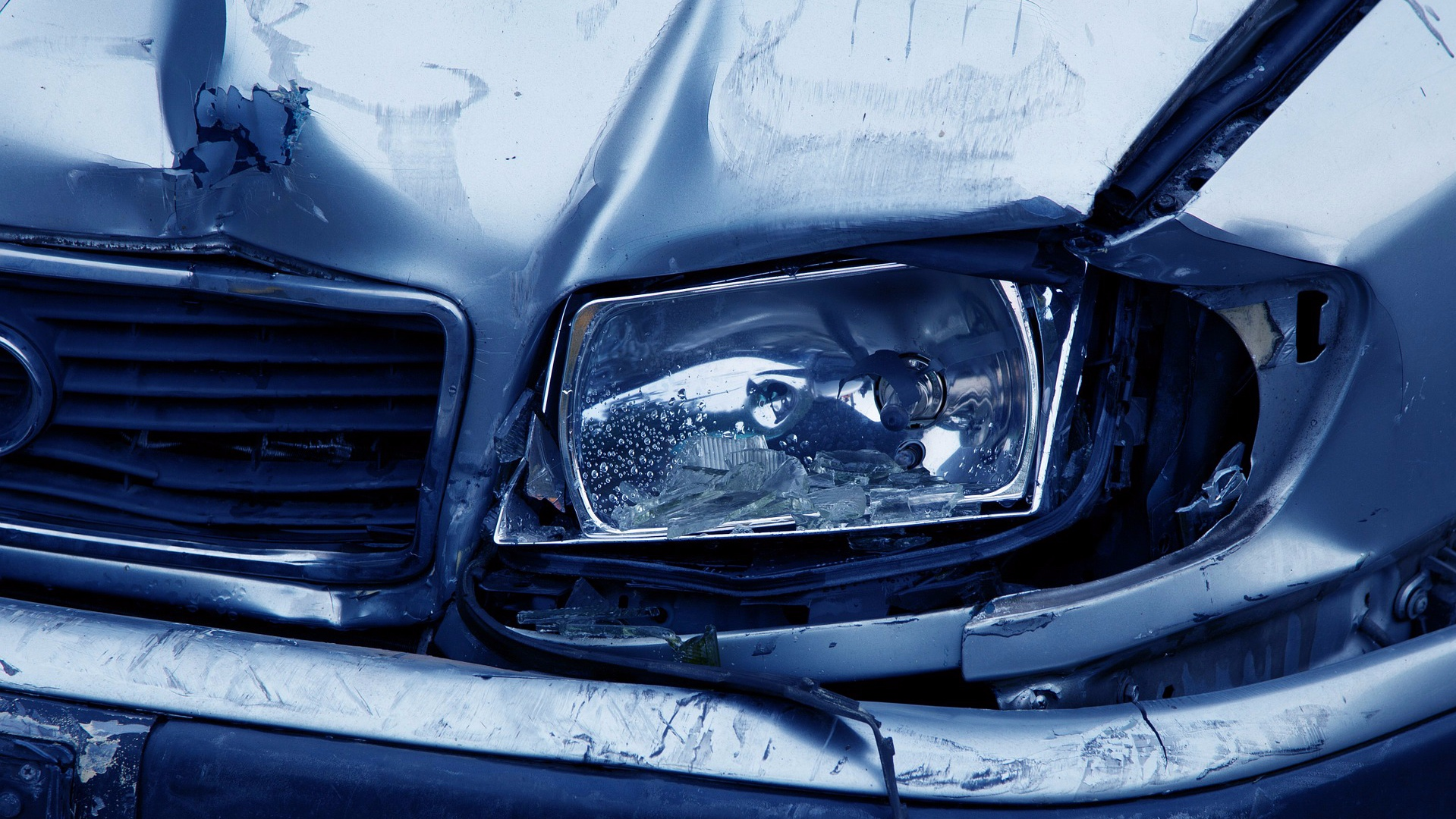 Auto Or Truck Accidents -