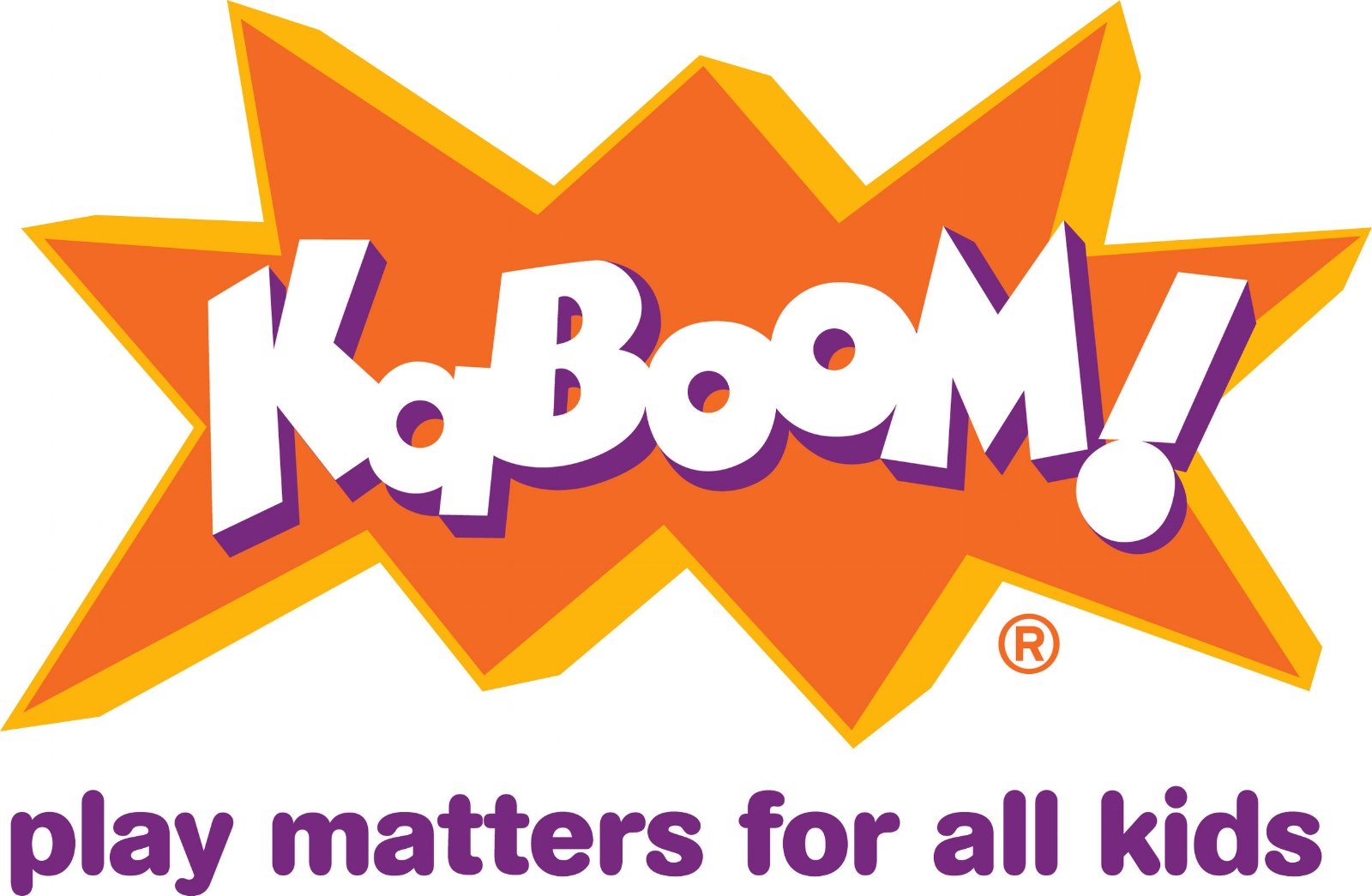 G7D has been selected for a KaBOOM! grant! -