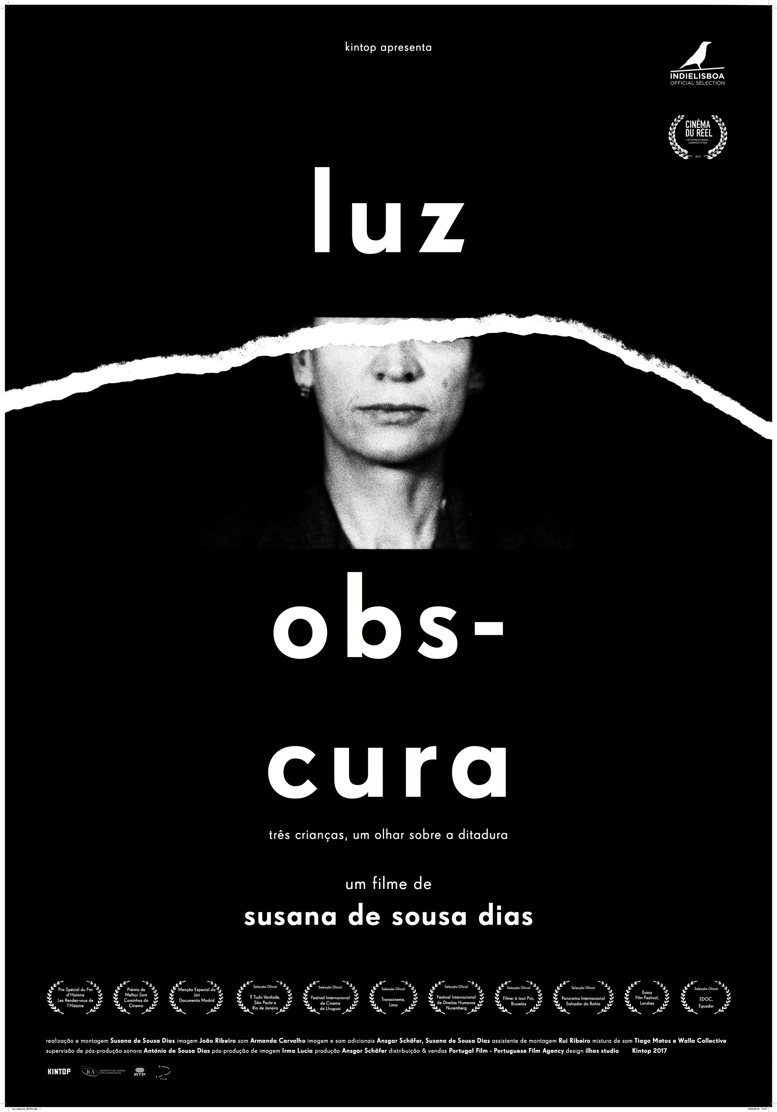 ....LUZ OBSCURA..OBSCURE LIGHT....