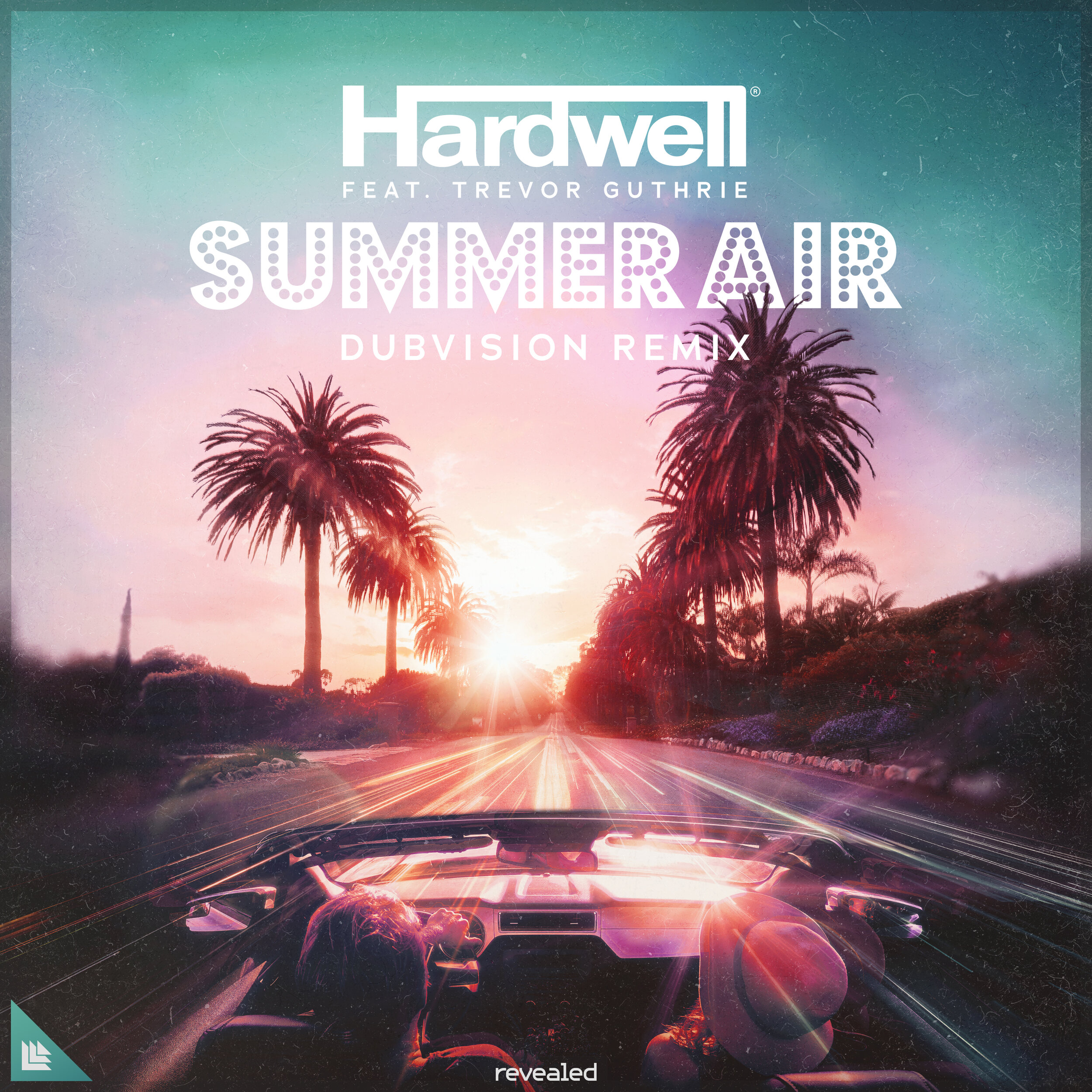 Hardwell - Summer Air Dubvision Remix